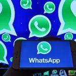 45347 В WhatsApp обнаружена уязвимость