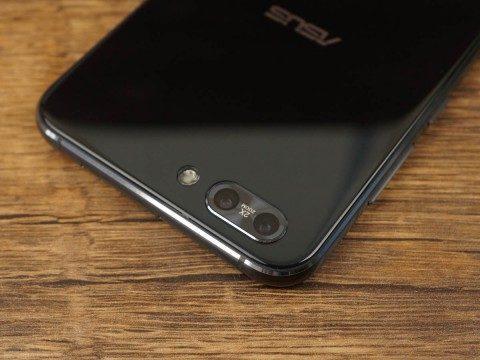 Обзор смартфона ASUS ZenFone 4 Pro