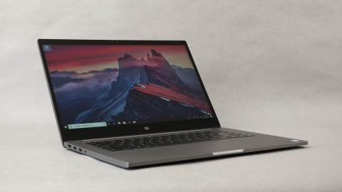 46620 Обзор ноутбука Xiaomi Mi Notebook Pro 15.6