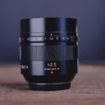 45928 КРУТОЙ ПОРТРЕТНИК под Micro 4/3 – Panasonic Leica DG Nocticron 42.5mm F1.2 ASPH OIS