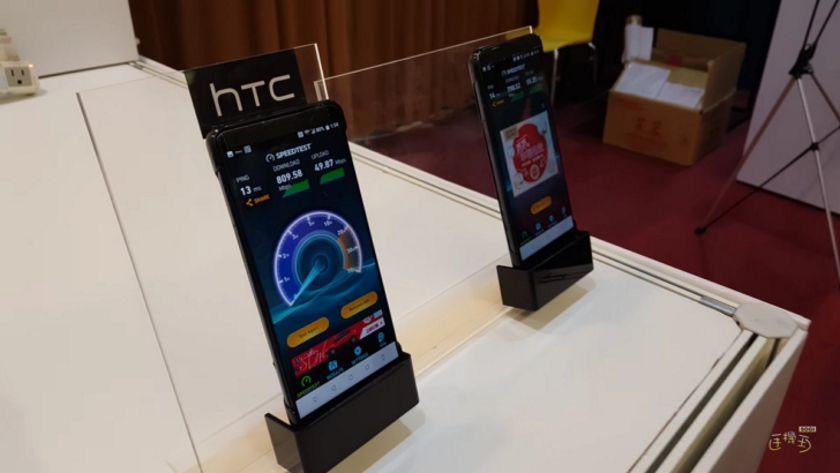 46126 Первые изображения HTC U12