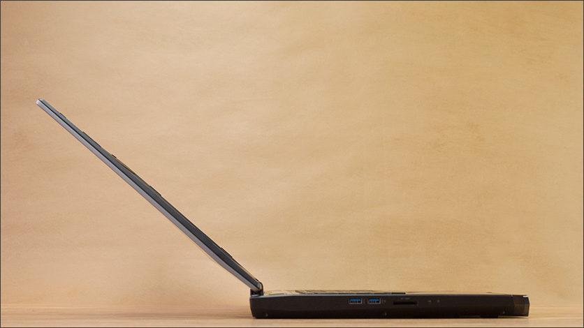 Обзор ноутбука Thunderobot 911GT