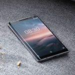 48129 Nokia 8 Sirocco: мобильная ностальгия или новый провал