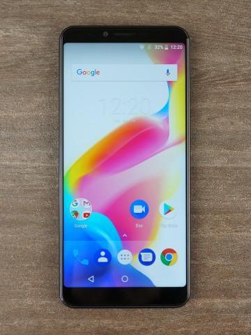 Обзор смартфона Cubot X18 Plus