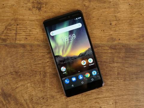 Обзор смартфона Nokia 6.1 (2018)