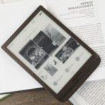 49769 Обзор электронной книги PocketBook 740