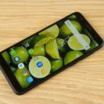 49811 Обзор смартфона ASUS ZenFone Max M1