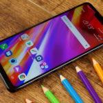 49865 Обзор смартфона LG G7 ThinQ