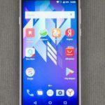 49998 Обзор смартфона BQ Slim