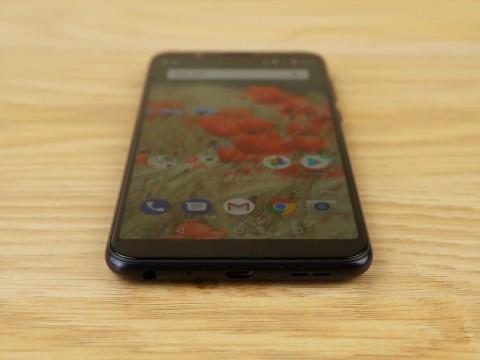 50059 Обзор смартфона ASUS ZenFone Max Pro M1