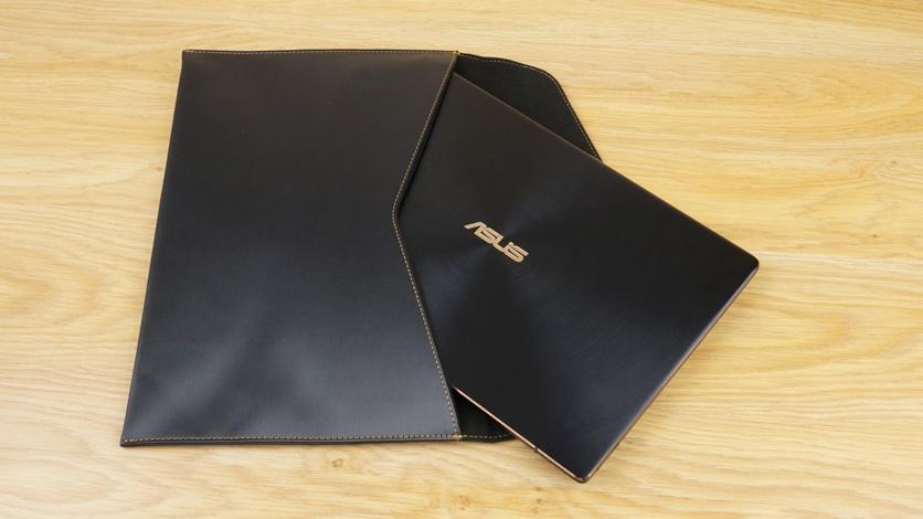 50083 Обзор ноутбука ASUS ZenBook S