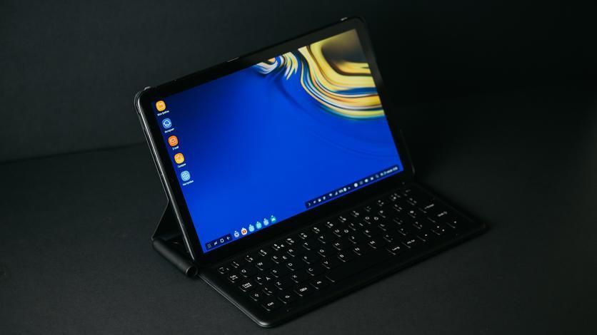 50461 Описание планшета Samsung Galaxy Tab S4