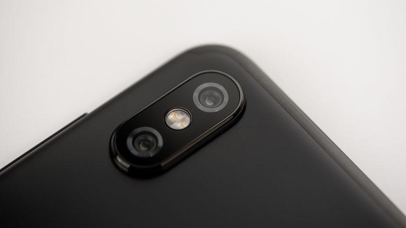 Описание смартфона Xiaomi Mi A2