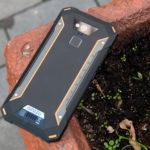50887 Описание смартфона Ginzzu RS9602