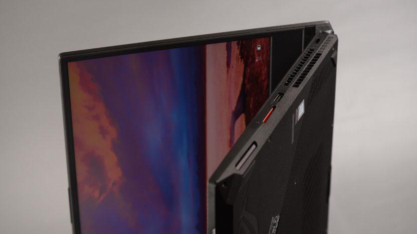 Описание ноутбука ASUS ROG Strix SCAR II
