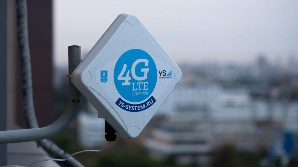 51094 Описание усилителя интернет сигнала Street II Pro