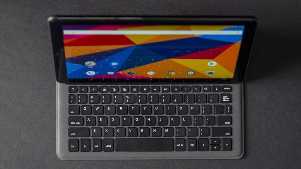 Описание планшета Chuwi Hi9 Plus
