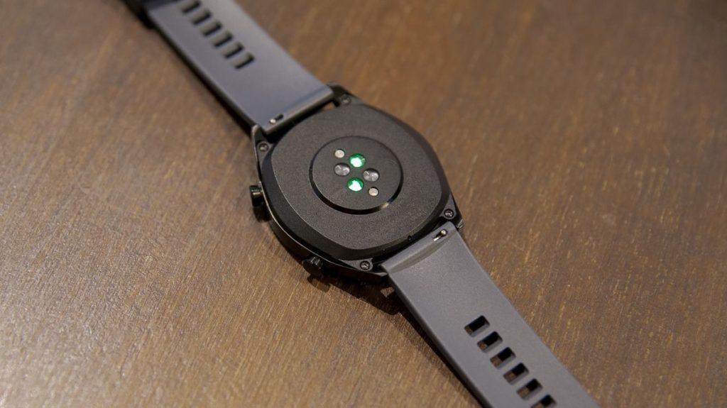 Описание смарт-часов Huawei Watch GT