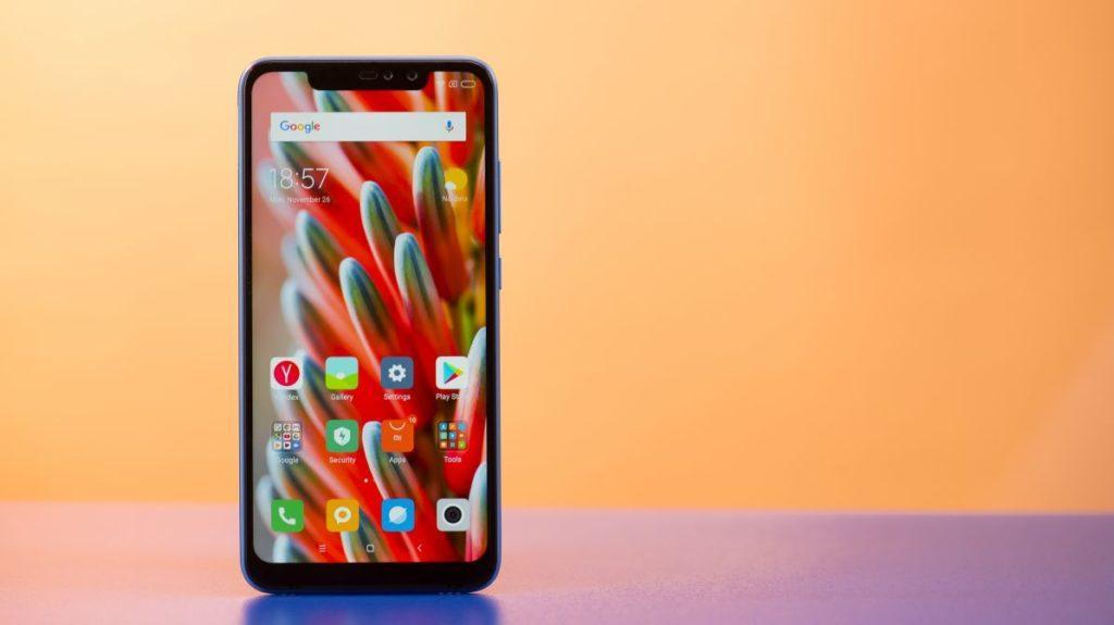Описание смартфона Xiaomi Redmi Note 6 Pro