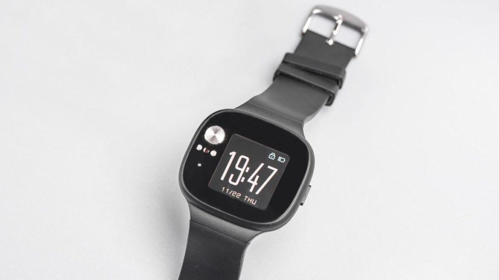 Описание часов ASUS VivoWatch BP