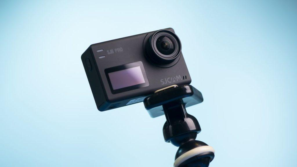 Описание экшн камеры SJCAM SJ8 Pro