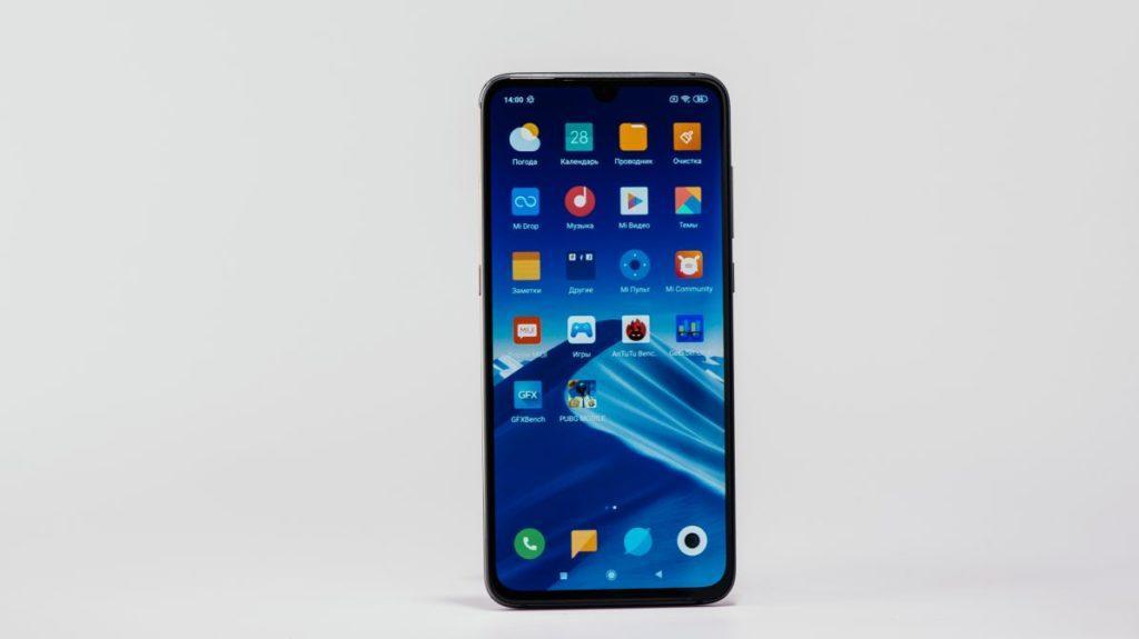 Описание смартфона Xiaomi Mi9