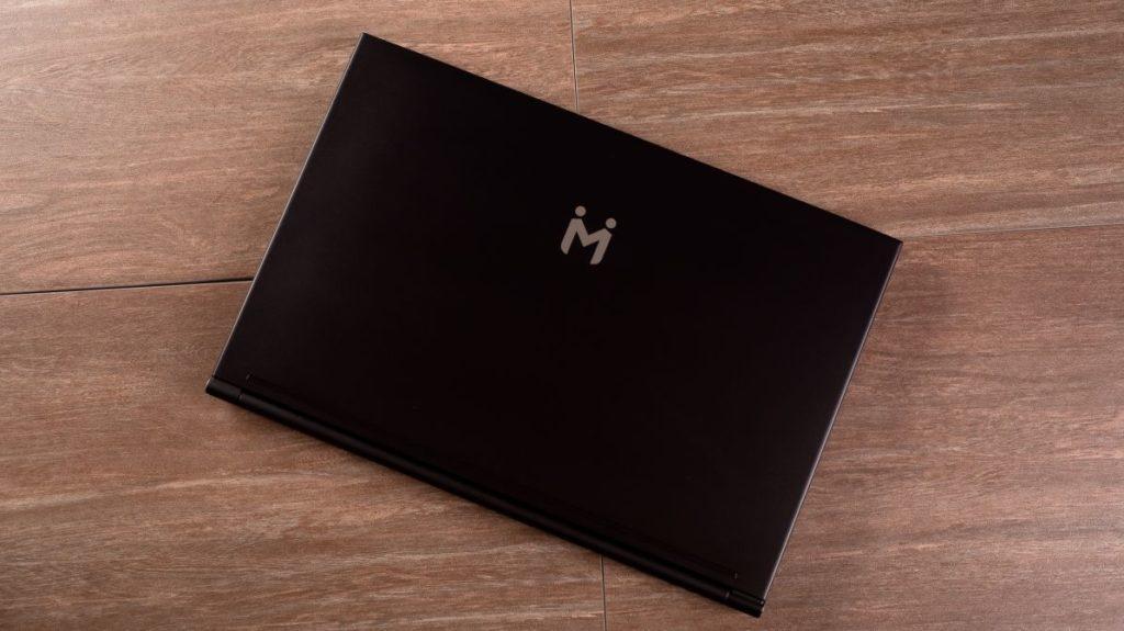 Описание игрового ноутбука Maibenben Z5