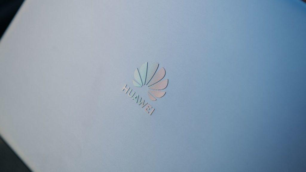 Описание ноутбука Huawei MateBook 13
