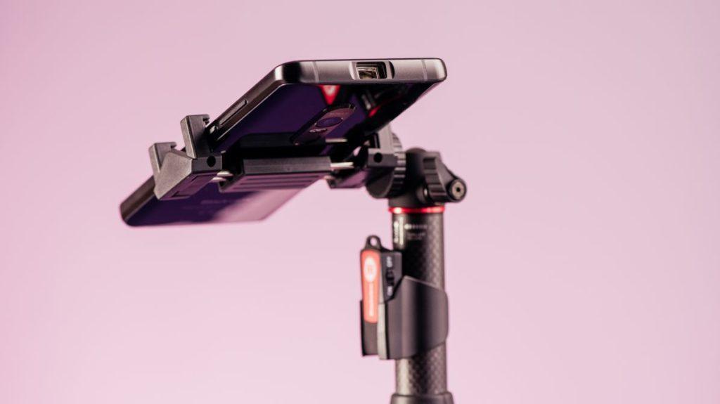 52199 Описание смартфона Blackview MAX 1