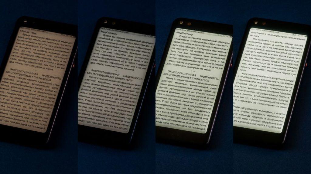 Описание смартфона Hisense A6