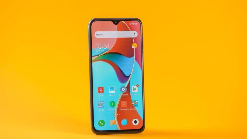 Описание смартфона Xiaomi Mi9 SE