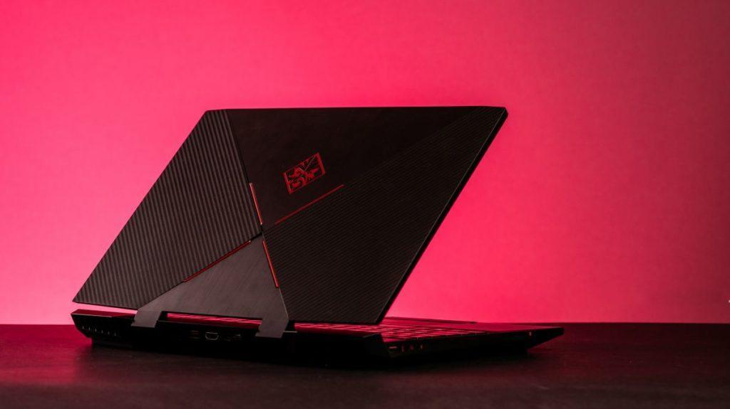 Описание ноутбука HP OMEN 15-dc1004ur