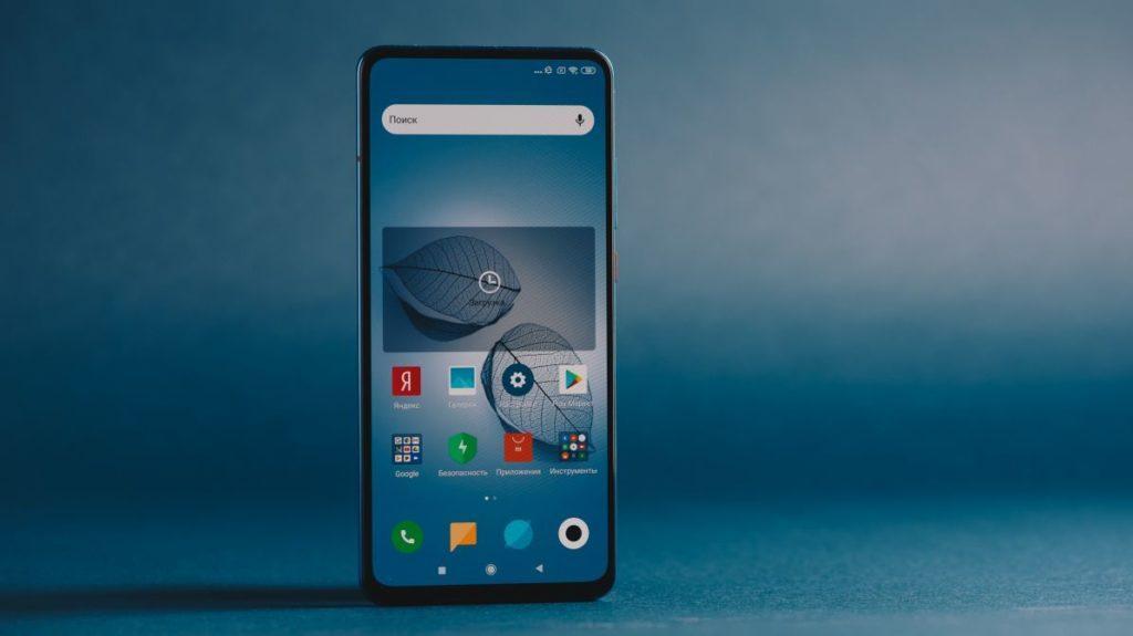 Описание смартфона Xiaomi Mi 9T