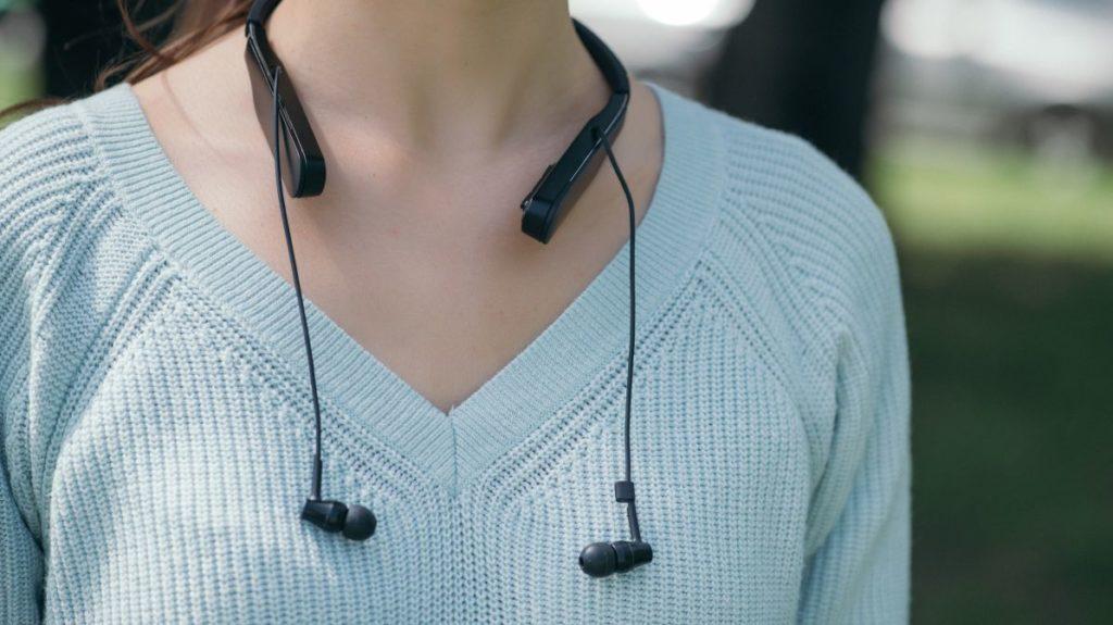 Описание наушников Audio-Technica ATH-DSR5BT