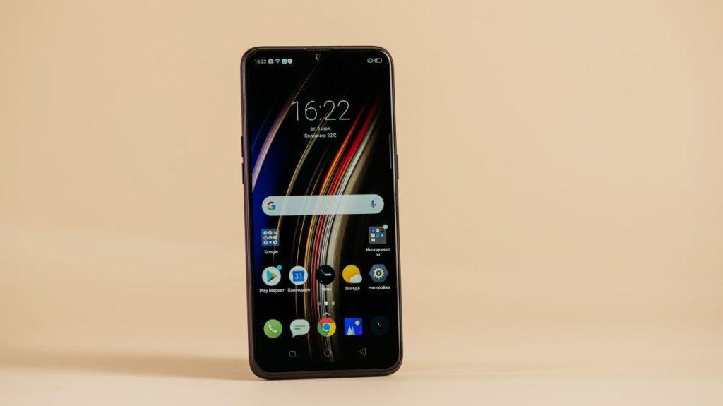 Описание смартфона realme 3 Pro