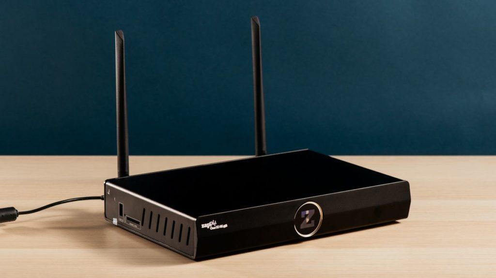 Описание Медиаплеера Zappiti One SE 4K HDR