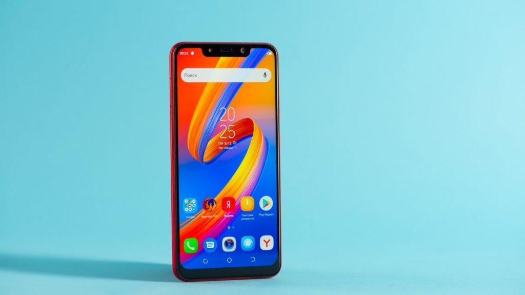 Описание смартфона Tecno Spark 3 Pro