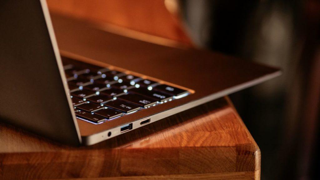 Описание ноутбука Chuwi LapBook Plus