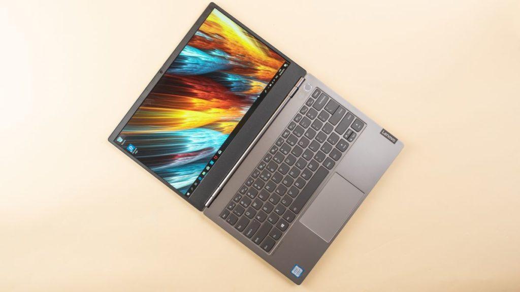 Описание ноутбука Lenovo ThinkBook 13s