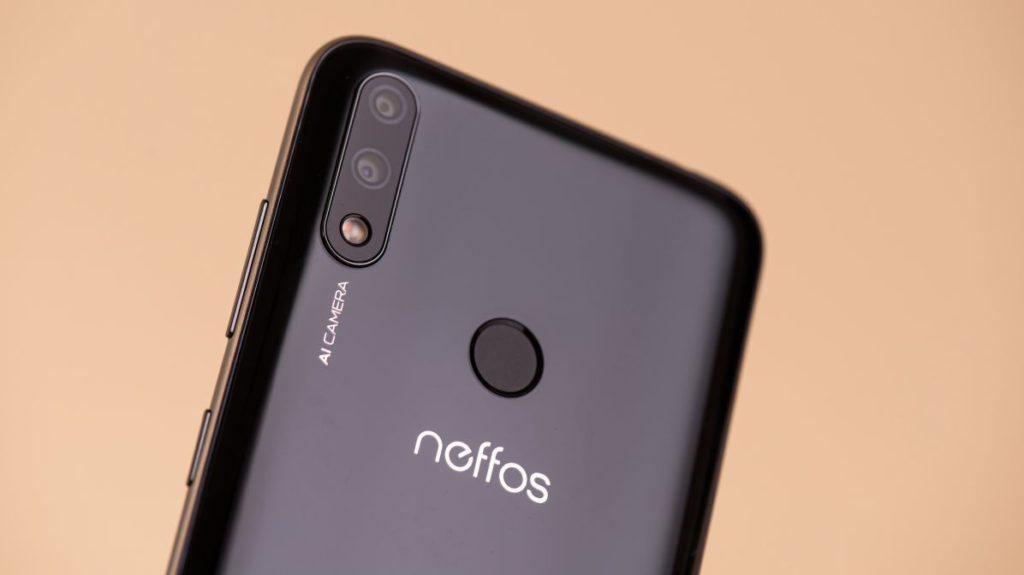 Описание смартфона Neffos X20 Pro