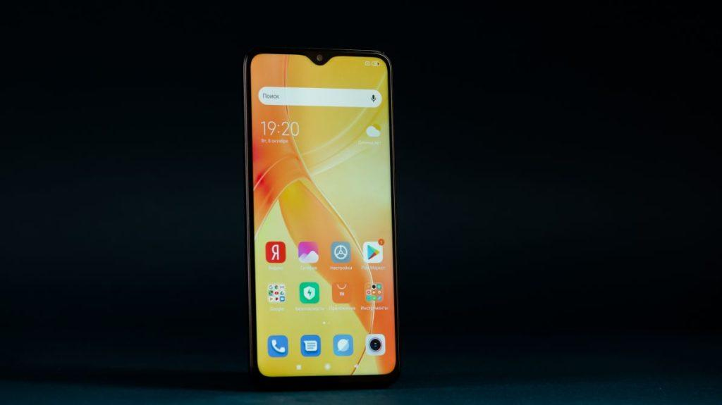 53392 Описание смартфона Redmi Note 8 Pro