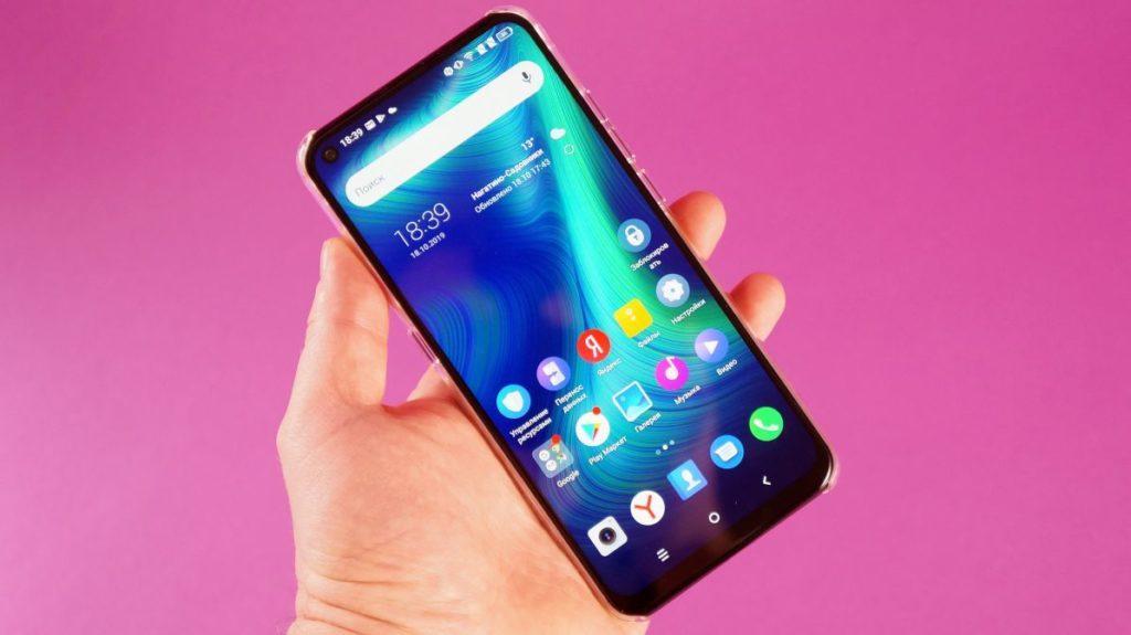 Описание смартфона TCL PLEX