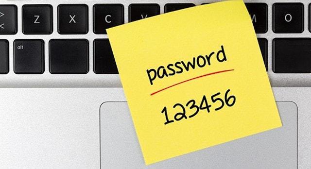 Самые сложные пароли: как правильно придумывать и не забывать их – 2 совета от хакера