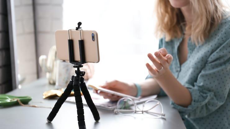 Как использовать iPhone в качестве веб-камеры для компьютера