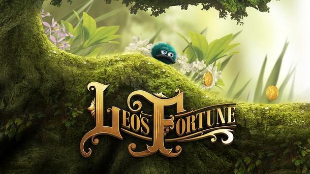 СКИДКА (379р → 75р) Leo's Fortune – одна из лучших игр для iPhone и iPad