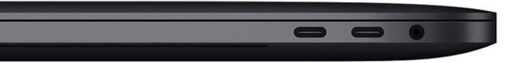 Обзор MacBook Pro 13 дюймов 2020 года