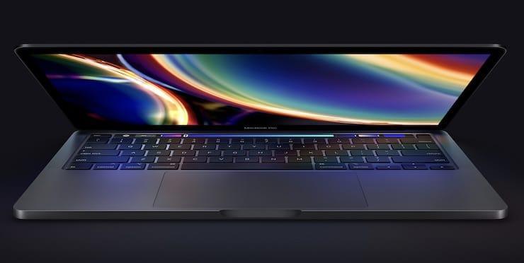Обзор MacBook Pro 13 дюймов 2020 года: наконец-то со старой новой клавиатурой