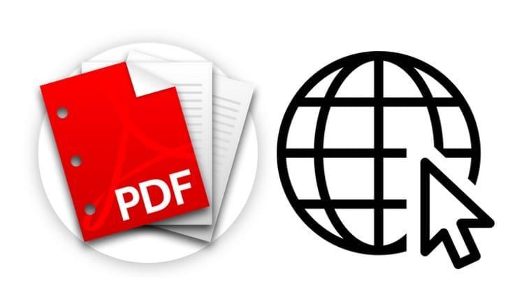 ПДФ онлайн: лучшие бесплатные сервисы для работы с PDF-документами в интернете