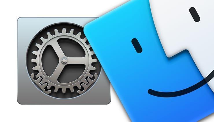 Как отключить (включить) написание точки при двойном нажатии пробела на Mac (macOS)