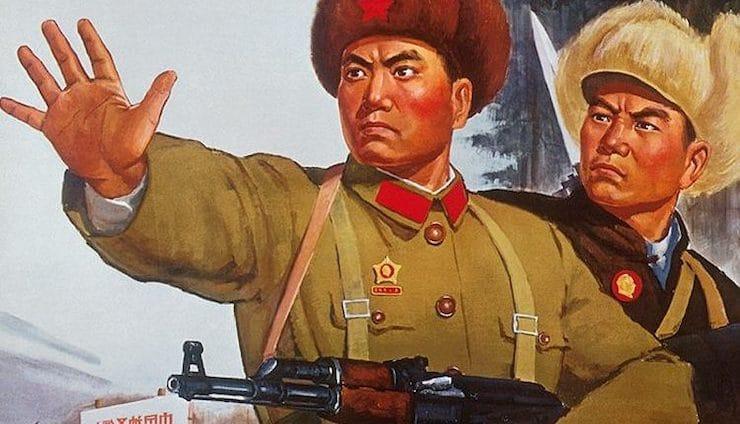 Как появилась фраза «Последнее китайское предупреждение» и что она означает?